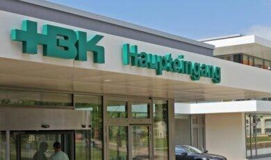 Das Zwickauer Heinrich-Braun-Klinikum lockert die bisher geltende Besucherregelung.
