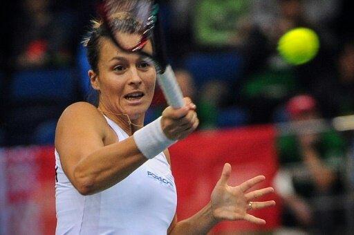 Tatjana Maria verlor in Washington gegen Julia Putinzewa