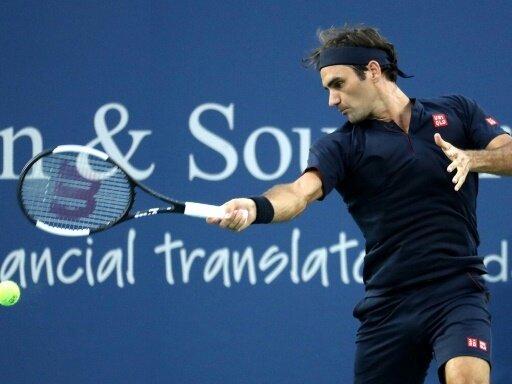 Nächster Gegner für Federer ist Landsmann Stan Wawrinka