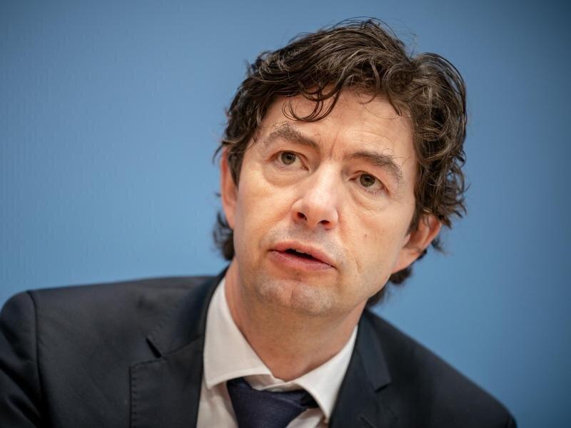 Christian Drosten ist Direktor am Institut für Virologie der Berliner Charité.