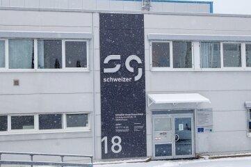 Am Plauener Standort der Group geht es weiter.
