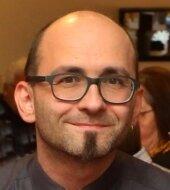 Mario Schubert - Autor