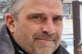 Arne Pflug - Fördervereinschef