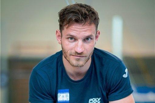 Andreas Bretschneider hat die erste Etappe auf dem Weg zu Olympia gemeistert.