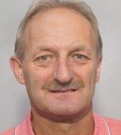 Udo Schreuer - CDU-Stadtrat und Ortsvorsteher inWolfersgrün