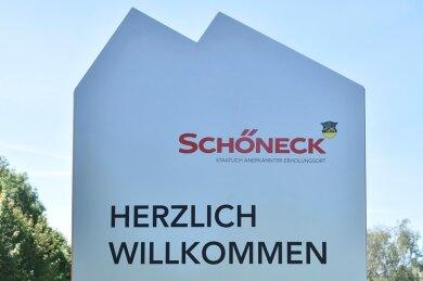 Die 650-Jahr-Feier des Schönecker Jubiläums wurde von Corona vereitelt und soll nun 2021 nachgeholt werden. Vielleicht gemeinsam mit Graslitz.