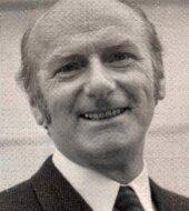 Ernst Braun - Der Geburtstag des Autors aus Schwaderbach jährt sich am Montag zum 100. Mal.