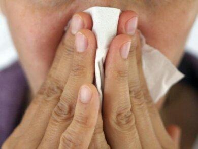 Im Vogtland grassiert derzeit eine Grippewelle. Doch auch Scharlach und Magen-Darm-Beschwerden sind in Umlauf.