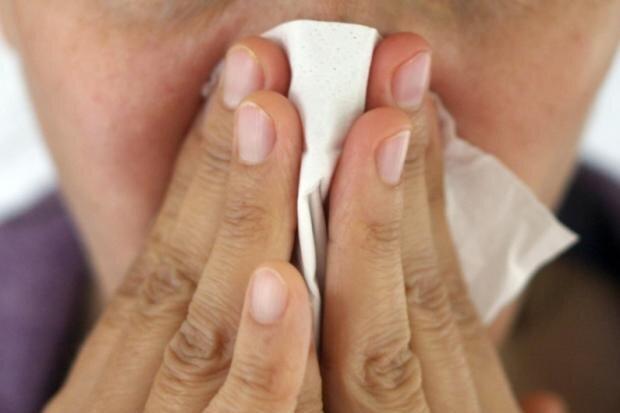 Neuer Rekord bei Grippefällen