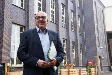 Der neu gewählte Oberbürgermeister Sven Schulze wird sein Amt nicht wie geplant am 25. November antreten können.