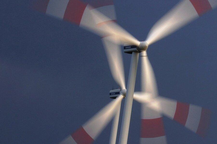 Zwei Prozent der Landfläche sollen für Windkraftanlagen ausgewiesen werden.