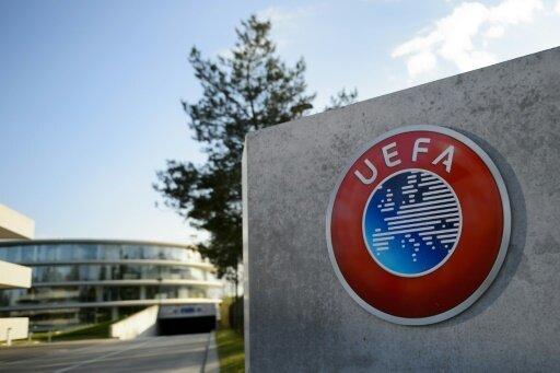 UEFA stellt Verfahren gegen Bergamo ein