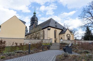 Die Rodewischer Gemeinde will ihr Projekt bis zum Jahresende abschließen - und startet nach Pleiten, Pech und Pannen einen vierten Anlauf zum Glockenguss.