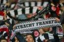 Die Eintracht-Fans sind heiß auf die Europa League