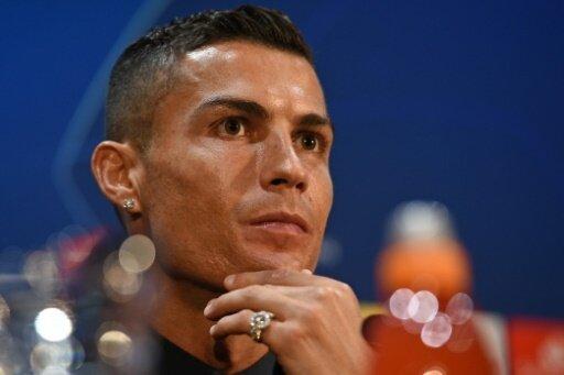 """Ronaldo: """"Bin auf und neben dem Platz ein Vorbild"""""""