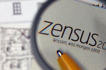 Rund 1600 mittelsächsische Haushalte werden für den Mikrozensus befragt.
