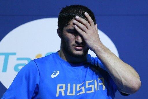 Keine US-Visa für russische Ringer