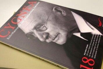 """Heft 18 der Schriftenreihe """"Cygnea"""" ist jetzt erhältlich."""