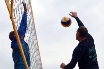 Auf dem Beachplatz in der heimischen Sandgrube hoffen die Volleyballer des VC Zschopau - wie in den vergangenen Jahren - bald wieder spielen zu können.