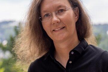 Danielle Zinn - Autorin
