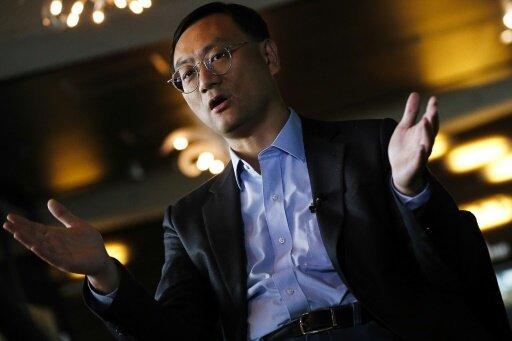 Zhang Dazhong hofft auf Weiterentwicklung des eSport