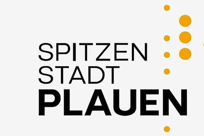 Die Variante D wird als neues Plauener Stadtlogo dienen.