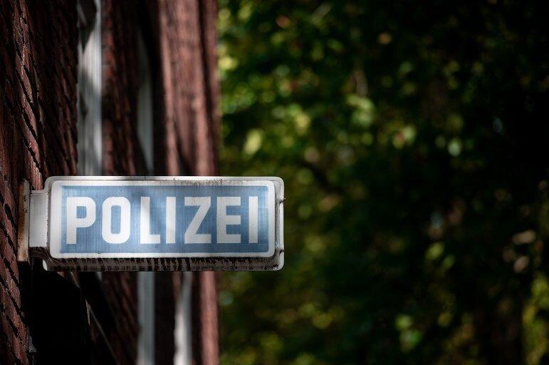 Schmierereien im Raum Mittweida: Polizei sucht nach Zeugen