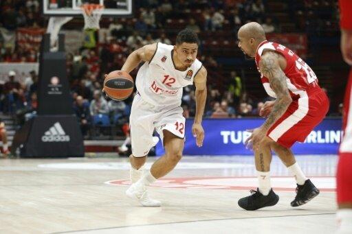 EuroLeague: Bamberg verliert letztes Heimspiel