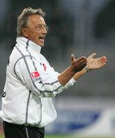 Neuer Coach in Aachen: Michael Krüger