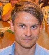 Nico Dittmann - Bürgermeister