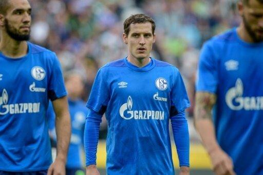 Sebastian Rudy ist für das Pokalspiel in Köln wieder fit