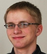"Andreas Lang: ""Mich fasziniert zu sehen, wie der Computer lernt."""