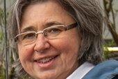 Anne-Sophie Berner - Museumsleiterin