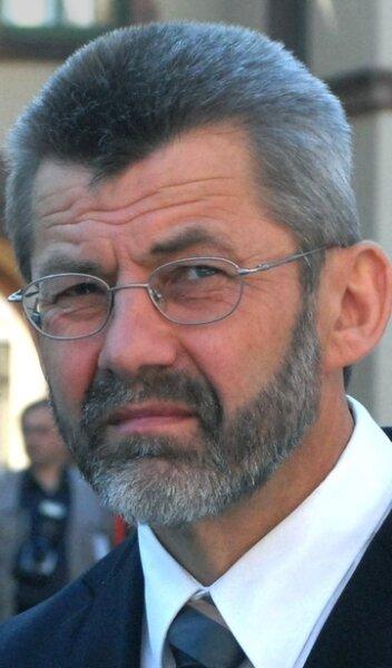 Bernd Pohlers ist Vorsitzender des Koordinierungskreises.