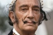 Salvador Dalí - Surrealist