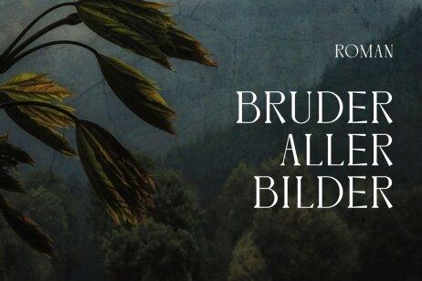 """Georg Klein: """"Bruder aller Bilder"""".  Rowohlt Verlag. 272 Seiten. 22 Euro."""