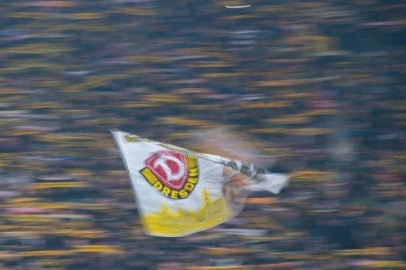 Dynamo gewinnt packendes Sachsenderby gegen Aue mit 2:1