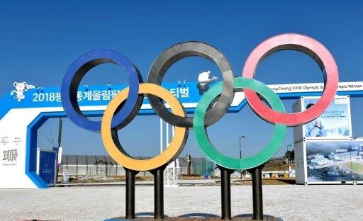 Olympia 2026: Experte glaubt an Notlösung des IOC