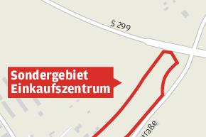 Nachbarstädte lehnen neues Einkaufszentrum in Treuen ab