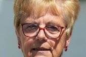 Elly Martinek - Seniorenrat Rochlitz