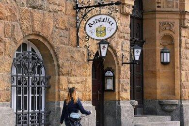 Der Ratskeller, einst das erste Haus am Platz, ist Geschichte. Für das Lokal konnte kein Pächter gefunden werden.