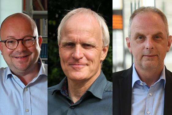 Nur noch drei Chemnitzer im Bundestag