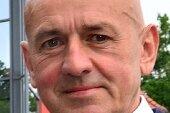Lutz Raschke - Geschäftsführer