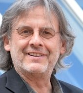 Ralf-Peter Schulze - Intendant des Mittelsächsischen Theaters
