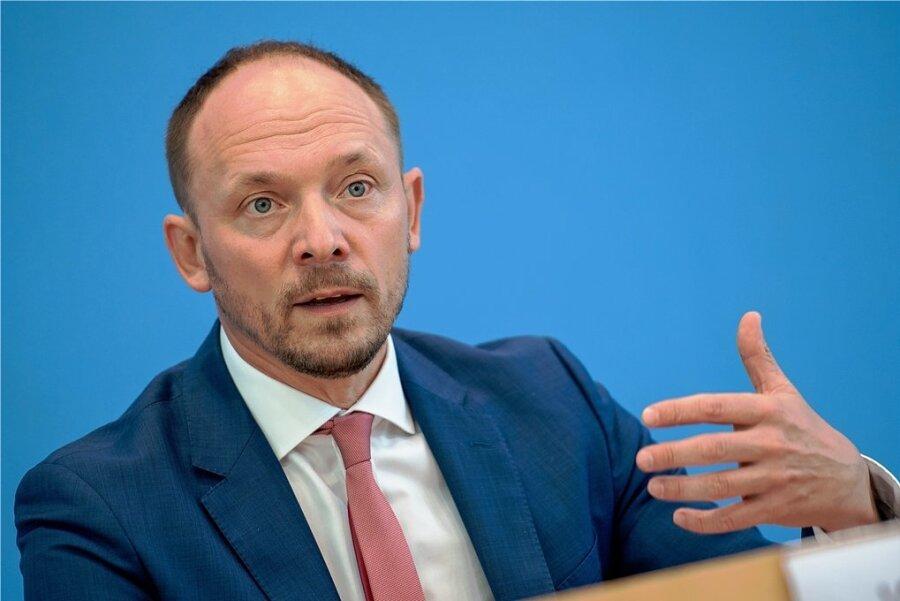 """Sachsens CDU-Spitzenkandidat Wanderwitz: """"Ich würde Herrn Maaßen nicht in ein Parlament wählen"""""""