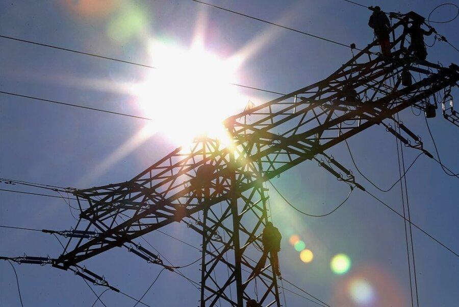 Wie kann das Stromnetz stabil gehalten werden, wenn nur noch erneuerbare Energien genutzt werden? Der Schlüssel zur Lösung des Problems sind Speicherkapazitäten.