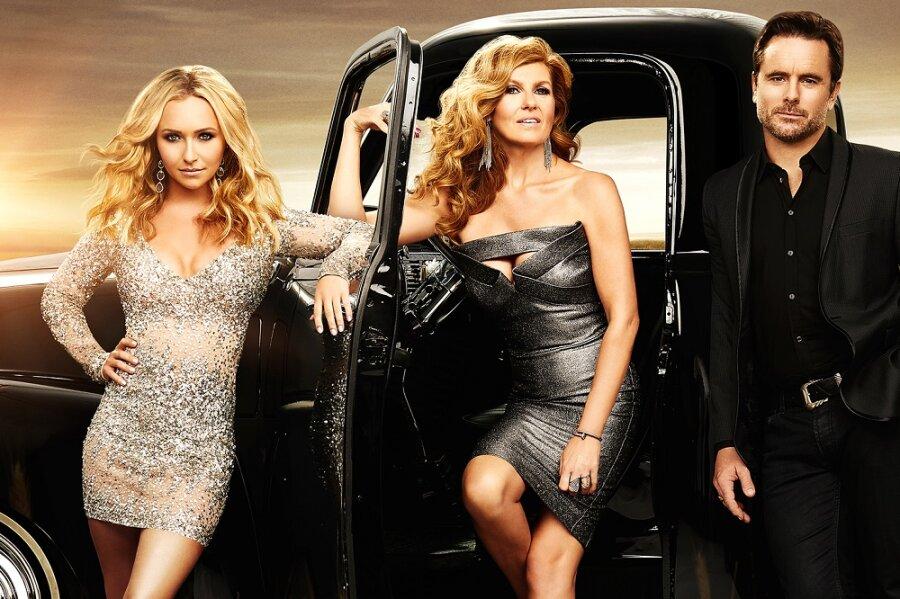 Nashville - Staffel 4