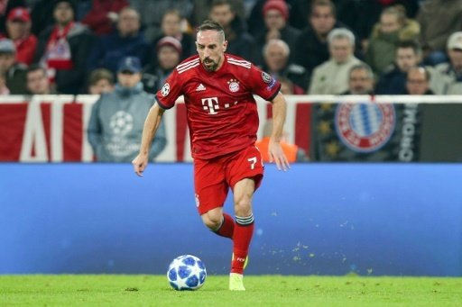 Franck Ribery hat sich bei Patrick Guillou entschuldigt