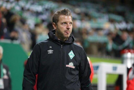 Kohfeldt will mit Werder die Niederlagenserie beenden