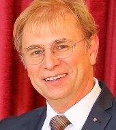 André Raphael - Oberbürgermeister